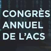 Congrès 2018 de l'ACS
