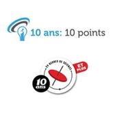 10 ANS: 10 POINTS / L'Intelligence artificielle
