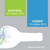 Vins et Fromages 2015
