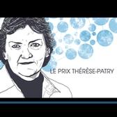 Lancement du 1er prix Thérèse-Patry